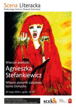 2014-05-30 -Agnieszka Stefankiewicz