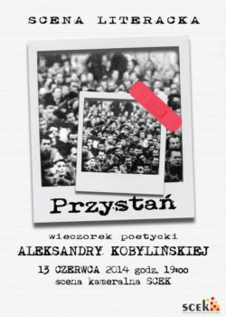 2014-06-13 – Aleskandra Kobylińska