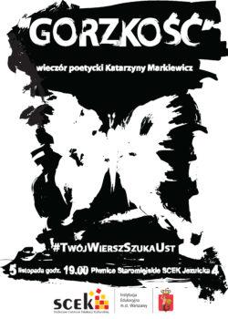 2014-11-05 – Katarzyna Markiewicz