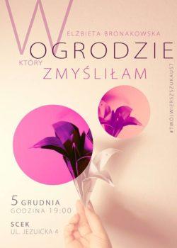 2014-12-05 – Elżbieta Bronakowska