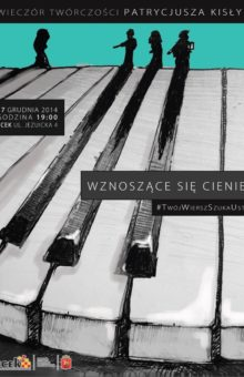 2014-12-17 – Patrycjusz Kisła