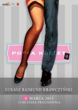 2015-03-08 – Łukasz Krawczyński