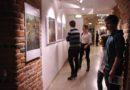 Wernisaż wystawy Gabrieli Prokop w Galerii Brzozowa