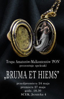 Grupa Twórcza Malkontenci – Bruma et hiems (2)