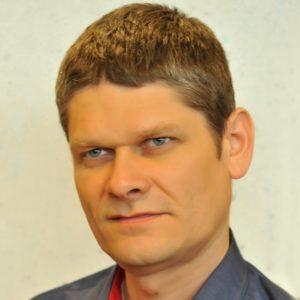 Tomasz Daszczuk, aktor, pedagog teatru