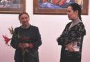 """""""Wernisaż wystawy Bernadetty Stępień w Galerii Abakus"""