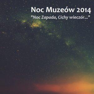 Koncert Nocy Muzeów 2014