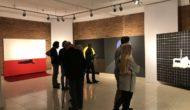 Wernisaż wystawy Ewy Sokołowkiej, Galeria Stara Prochownia 3