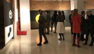 Wernisaż wystawy Ewy Sokołowkiej, Galeria Stara Prochownia 5