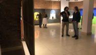 Wernisaż wystawy Ewy Sokołowkiej, Galeria Stara Prochownia 6