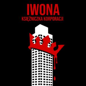 plakat spektaklu Iwona księżniczka korporacji w wykonaniu Teatru W Piątek Wieczorem