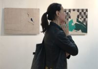 Galeria Abakus – Ewa Machnio, wernisaż 5