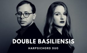 Double Basiliensis Harpsichord Duo