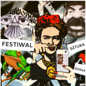Festiwal Sztuka Działa