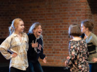 FOSA 2020 – Feryjne Otwarte Spotkania Artystyczne, fot. Marta Wilczek