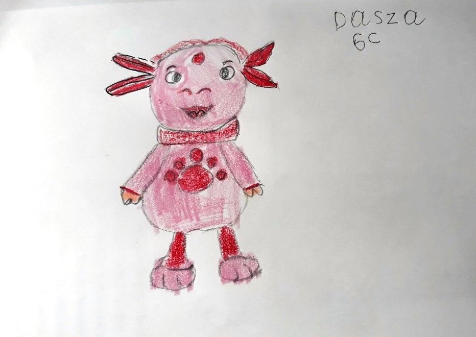 Dasza Siemianchuk, Oswoić potwora, SPS nr 99
