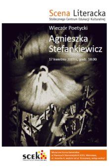 2013-04-17 – Agnieszka Stefankiewicz