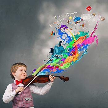 Muzyczni odkrywcy