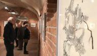 Wernisaż wystawy – Andrzej Darski, Galeria Brzozowa 3