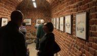 Wernisaż wystawy – Andrzej Darski, Galeria Brzozowa 5