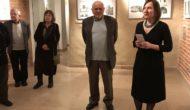 Wernisaż wystawy – Andrzej Darski, Galeria Brzozowa 6