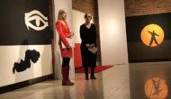 Wernisaż wystawy Ewy Sokołowkiej, Galeria Stara Prochownia 10