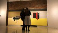 Wernisaż wystawy Ewy Sokołowkiej, Galeria Stara Prochownia 12