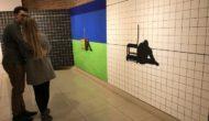 Wernisaż wystawy Ewy Sokołowkiej, Galeria Stara Prochownia 2