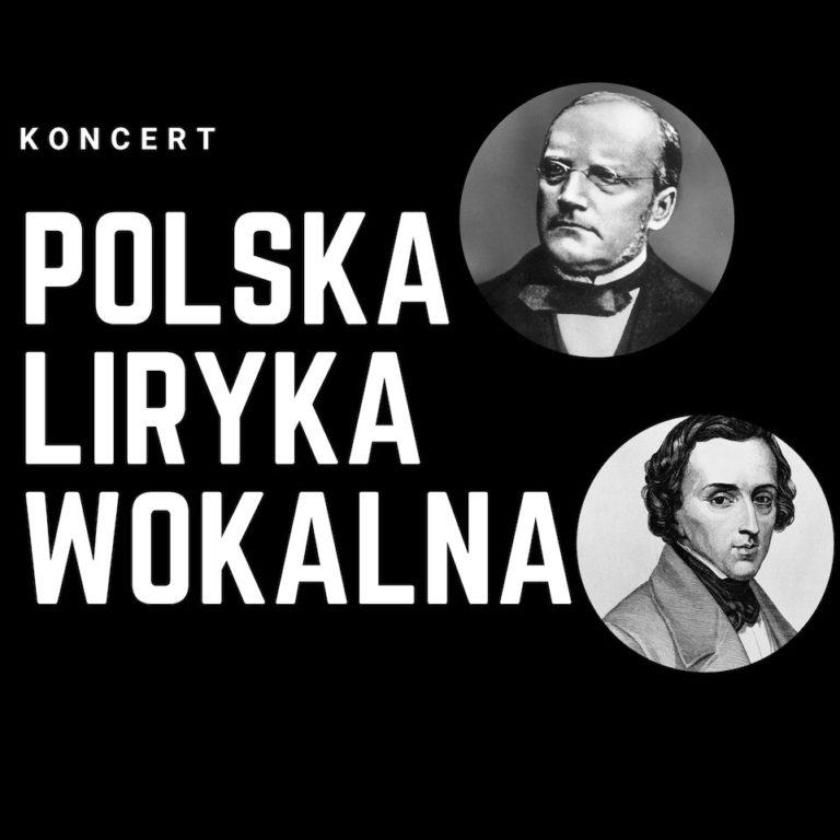 Polska liryka wokalna