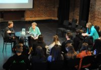 Lekcja z Mistrzem Reportażu – I.Wiśniewska (4)