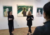 Galeria Abakus – Ewa Machnio, wernisaż 2