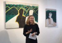 Galeria Abakus – Ewa Machnio, wernisaż 3