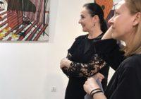 Galeria Abakus – Ewa Machnio, wernisaż 6