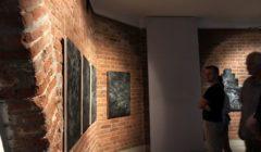 Krzysztoń, Rogala, Galeria Stara Prochownia 2