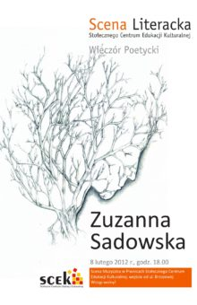 2012-02-08 – Zuzanna Sadowska