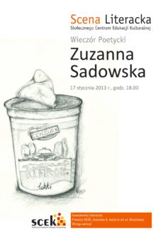 2013-01-17 – Zuzanna Sadowska
