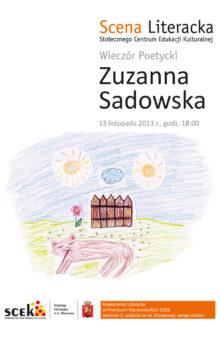 2013-11-13 – Zuzanna Sadowska