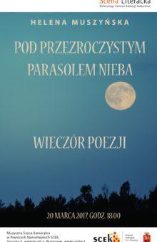 2017-03-20 – Helena Muszyńska
