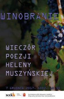 2017-12-07 – Helena Muszyńska