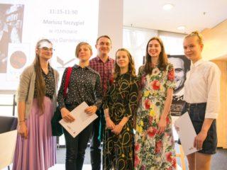 fot. Nagroda im. Ryszarda Kapuścińskiego za Reportaż Literacki