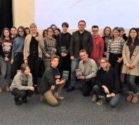Laboratorium dziennikarskie z Bożeną Dudko w SCEK 2019′