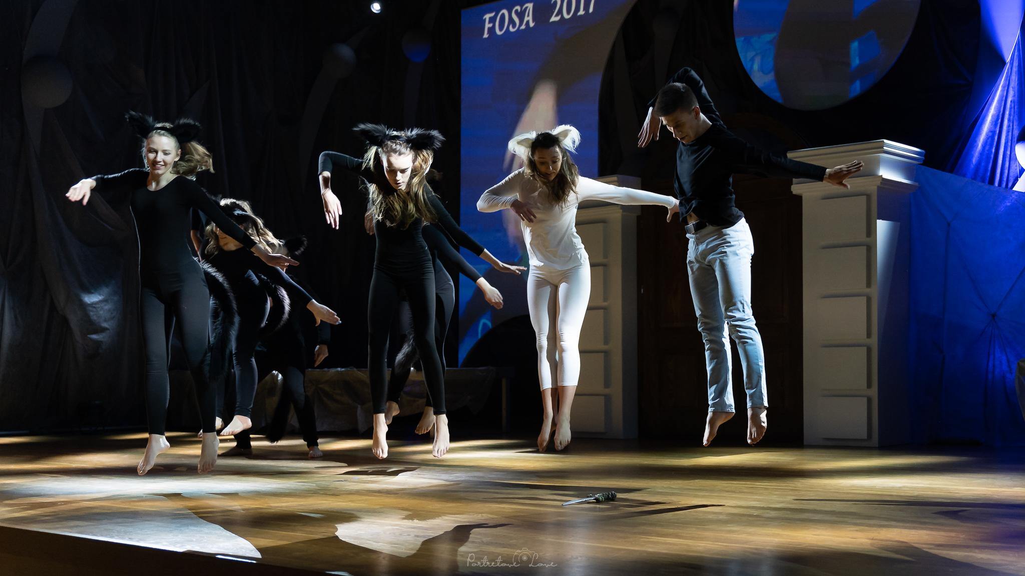 FOSA 2020 – Feryjne Otwarte Spotkania Artystyczne, fot. Tomasz Stankiewicz