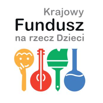 logotyp Krajowy Fundusz na rzecz Dzieci