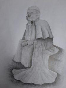 Ania Pachnik, na 100-lecie urodzin Jana Pawła II, przyjaciel GAT