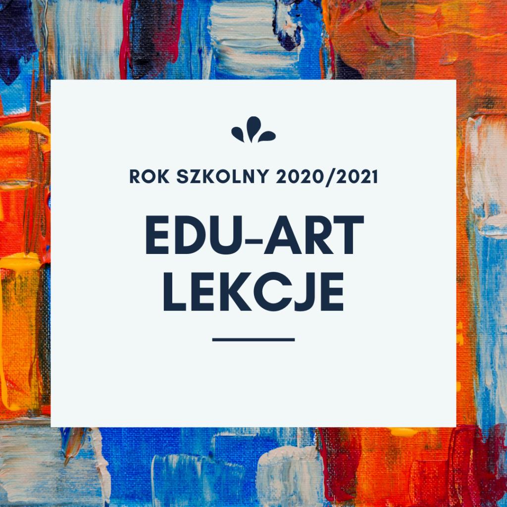 Edu-Art Lekcje