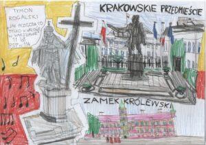 Tymon Rogalski, 11 lat, Prywatna Szkoła Podstawowa nr 114