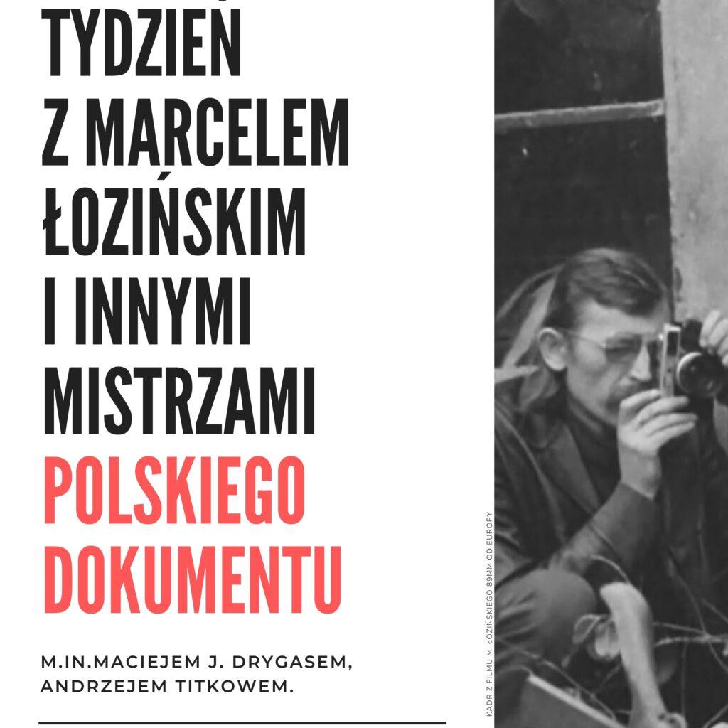tydzueń z polskim reportażem