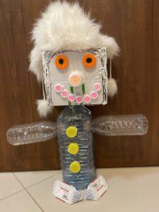 Alicja Maliszewska, 8 lat, Szkoła Podstawowa nr 100