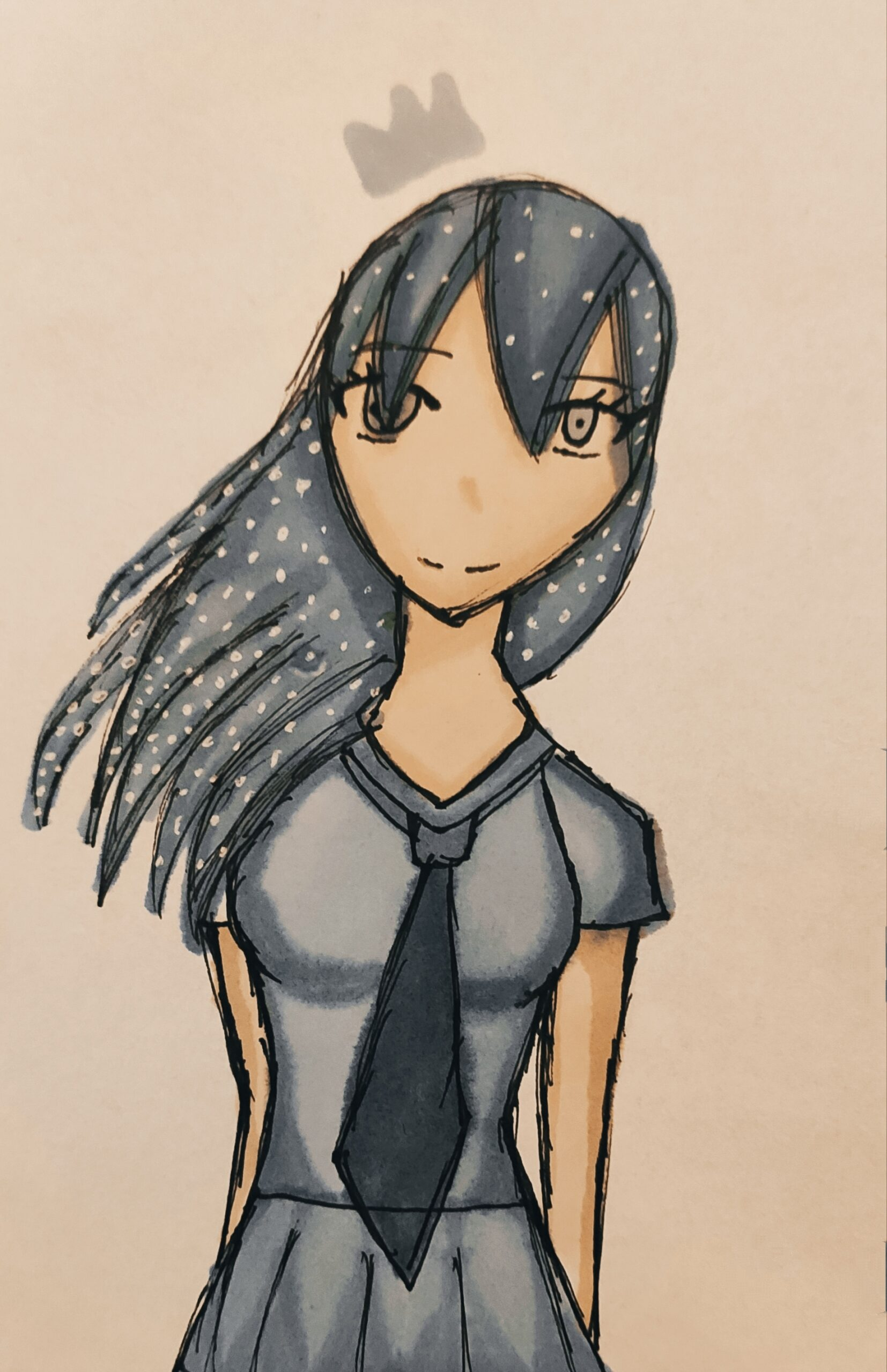 Eliza Too-Strus, 10 lat, Szkoła Podstawowa nr 36, Uczennica-scaled