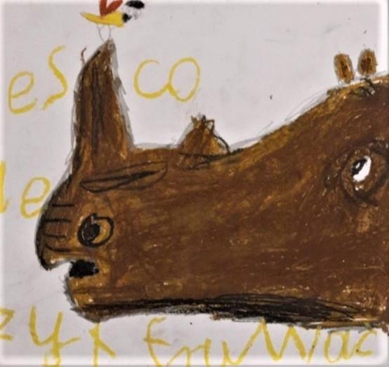 Antoś Lenart, 8 lat, Szkoła Podstawowa nr 87